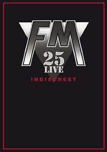 Indiscreet 25 Live [DVD]