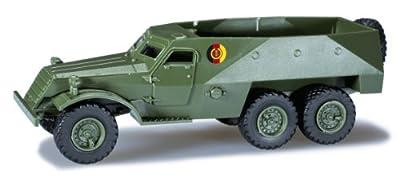 Herpa 744171 - SPW 152, NVA, Minitanks von Herpa