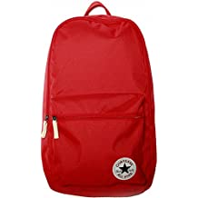 Converse Mochila All Star Core Rojo My Van Is On Fire Talla:48 x 38 x 15 cm, 25 Liter