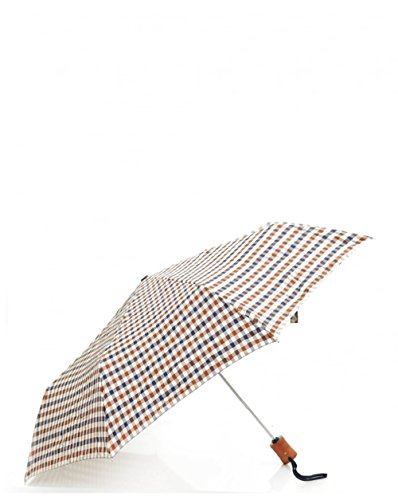aquascutum-accessories-club-checked-small-umbrella-one-size-vicuna