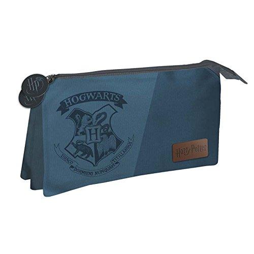 Portatodo Harry Potter Hogwarts Triple
