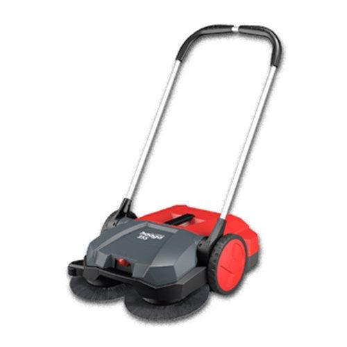 Preisvergleich Produktbild Kehrmaschine Haaga 355 Handkehrmaschine iSweep