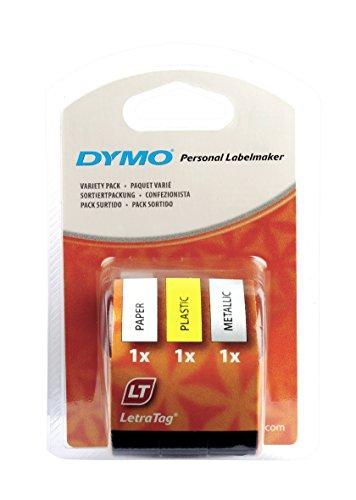 dymo-letratag-rubans-tripack-12-cm-x-4-m-assortiment-lot-de-3