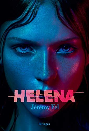 Helena par Jérémy Fel