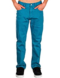 Emerica Hsu Saratoga Jeans pour enfant Coupe slim