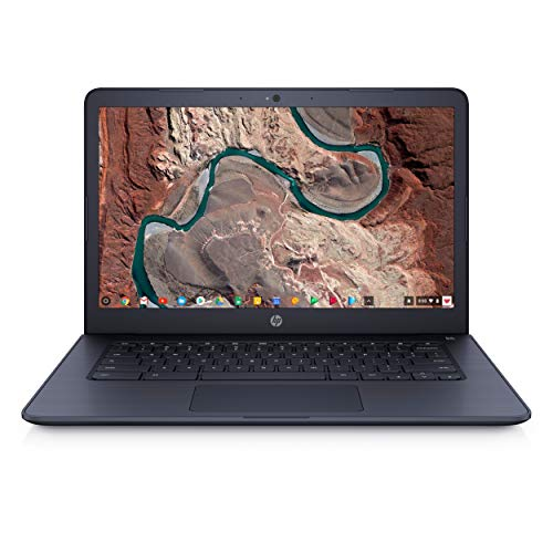 HP Chromebook x360 11-ae105nf 11,6'' Tactile Blanc (Intel Celeron N3350, 4 Go de RAM, 64 Go de stockage, Chrome OS)