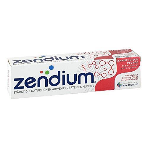 ZENDIUM Zahncreme Zahnfleisch Pflege 75 ml Zahncreme