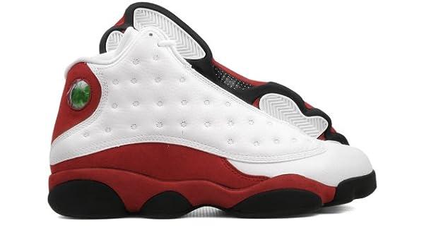 5129ae379c8f3 AIR JORDAN 13 Retro  2010 Release  - 414571-101  Amazon.co.uk  Shoes   Bags