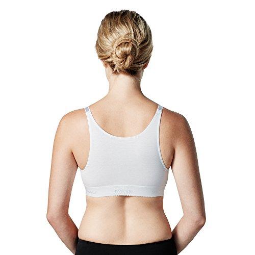 Medela - Soutien-gorge spécial de maternité - Femme Blanc (white)