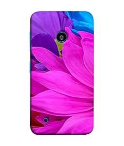 Fuson Designer Back Case Cover for Nokia Lumia 530 :: Nokia Lumia 530 RM 1017 :: Nokia Lumia 530 Dual SIM :: Microsoft Lumia 530 Dual (Real Natural Gift Girl Lady Woman Wife )