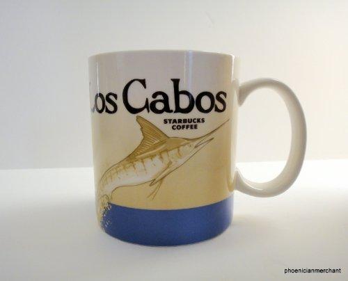 Starbucks Tasses à partir du Mexique 16 oz. blanc