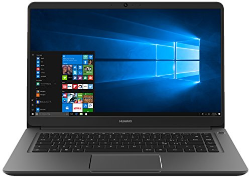 Huawei Matebook D, Display 15.6' FHD , I5-7200U, SSD 256 GB,...
