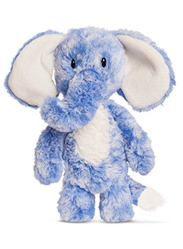 For Someone Very Special – Super Cute Animal 28cm Smitties Elephant Soft Toy Animal – Great Idea For Gift Present Idea For New Furry Friend – Girl Girls Boy Boys Children Kids Child – Suitable For Age 3+