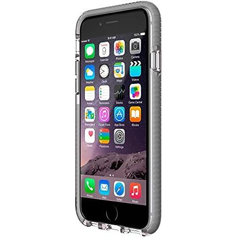 Tech21 Evo Mesh Schutzhülle Case Widerstandsfähig Schlagfest mit FlexShock Aufprallschutz für iPhone 6/6S -