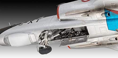 REVELL 03919 Mirage III E//RD//0 échelle 1//32