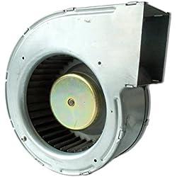 EBM Papst ventilateur G1G133-DE19-15 24VDC 45W 2000 tpm Turbo ventilateur centrifuge Modèle: PAB01