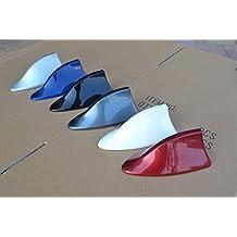 vecty (TM) FECHA Antenna Design Car Radio Antena–Aleta de tiburón antena Aerials para Opel Astra G/GTC/J/H 2.003¨ ¤ 2.0102011201220132014