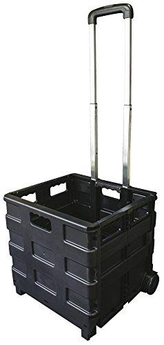 Preisvergleich Produktbild Cora 000120817 Wagen tragbar faltbar Trolly Carry