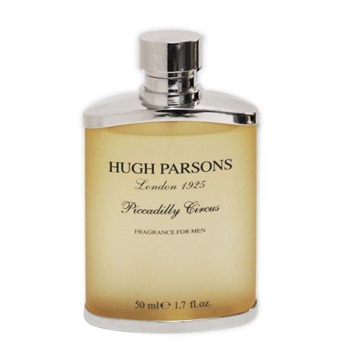 Hugh Parsons Hugh parsons piccadilly circus eau de parfum natural spray 50 ml