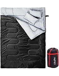 Amazon.es: Sacos de dormir - Dormir de acampada: Deportes y aire libre: Saco de dormir momia y mucho más