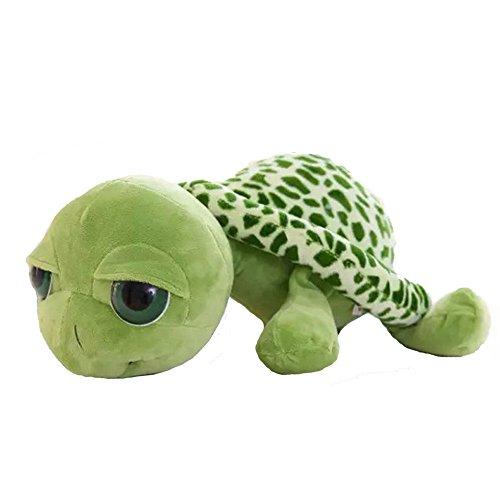 Schildkröte Soft-spielzeug (Gluckliy Plüsch Spielzeug Kleine Schildkröte Plüschtiere für Kinder Tier Puppen Soft Geburtstagsgeschenk)