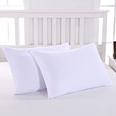 Bedding Pillowcases One Pair (50x75)cm