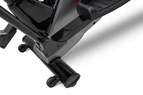 Hop-Sport Crosstrainer HS-060C Ergometer Elliptical Heimtrainer mit Bluetooth Smartphone Steuerung - 3