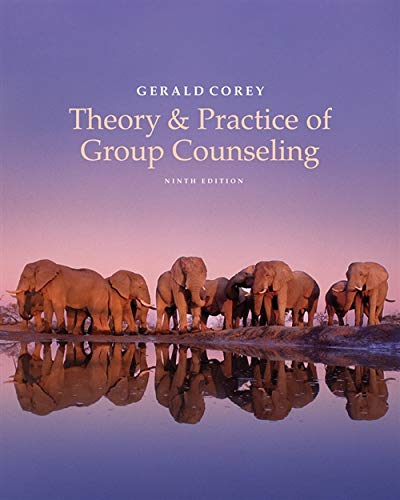 p d f theory and practice of group counseling mindtap course list
