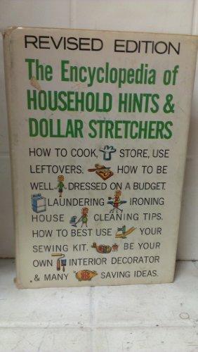 The encyclopedia of household hints and dollar stretchers by Gore, Michael (1977) Gebundene Ausgabe (Dollar Stretcher)