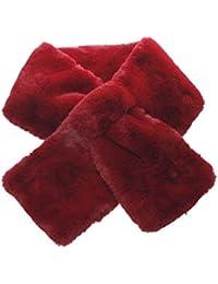big sale a5042 43f6d Amazon.it: pelliccia - Guess: Abbigliamento