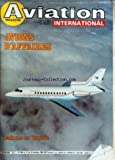 AVIATION MAGAZINE [No 883] du 01/11/1984 - AVIONS Dâ AFFAIRES - BALLONS EN TUNISIE - Lâ AVENIR Nâ EST PLUS CE QUâ IL ETAIT - DE LONDRES ET WASHINGTON - FAITS ET COMMENTAIRES - AVIATION GENERALE - CHAMPIONNAT DE FRANCE ET COUPE MARCEL DORET - INFORMATIONS - CENT MILLE ULM CENT MILLE PILOTES - 100 CHEVAUX POUR UN P 80S - PARTENAVIA SPARTACUS - LE BON CRENEAU - DEFENSE - BUDGET 85 - RIGUEUR ET AUSTERITE - UN ORION - POUR LA DETECTION AVANCEE - EQUIPEMENTS - NBAA - LA SUPREMATIE LOGIQUE DES SYSTEME...