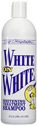 Chris Christensen White On White Shampoo 473ml