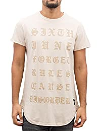 Sixth June Homme Hauts / T-Shirt Curved Gothic