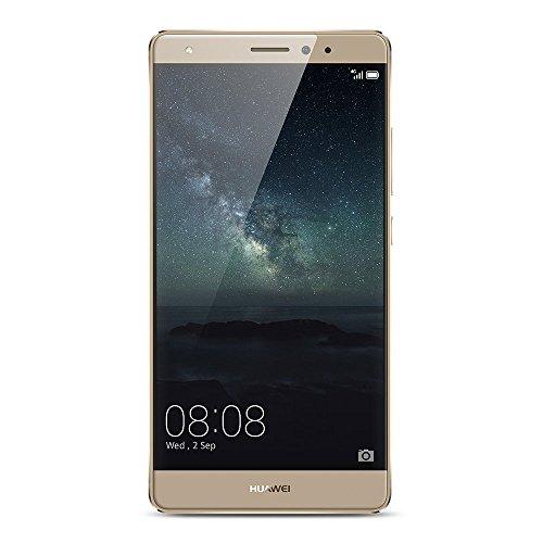 Huawei Mate S 32GB 4G Oro - Smartphone (SIM única, Android, NanoSIM, GSM, UMTS, LTE)