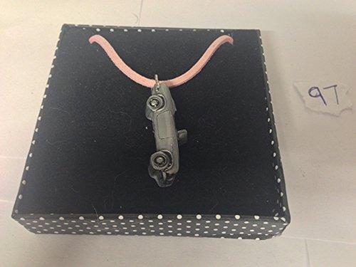 honda-s800-3d-anhanger-auf-einem-rosa-schnur-halskette-handgefertigt-41-cm-verstellbar-ref97