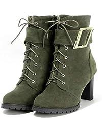 Amazon Meses Zapatos Y Últimos Tres Kuki Complementos es xwqxaP7Zz