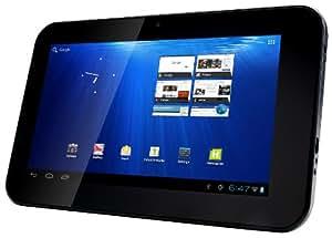 HannSpree HANNSpad SN70T3 17,8 cm (7 Zoll) Tablet-PC (ARM A8, 1GHz, 512MB RAM, 4GB Flash Speicher, Android 4.0)