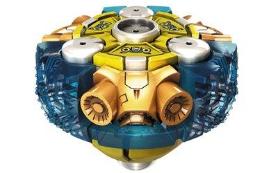 Méga Bloks - 29452 - Jeu de construction - Magnétique - Strikers 1 - Nautilus