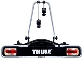 Thule DKE73870207 2-Bike Towbar Mounted Bicycle Carrier