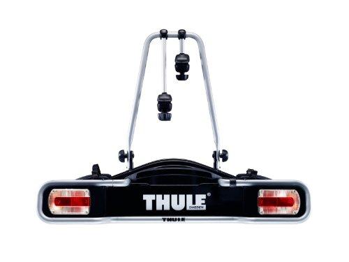 Thule 941005 EuroRide Portabicicletas para 2 Bicicletas