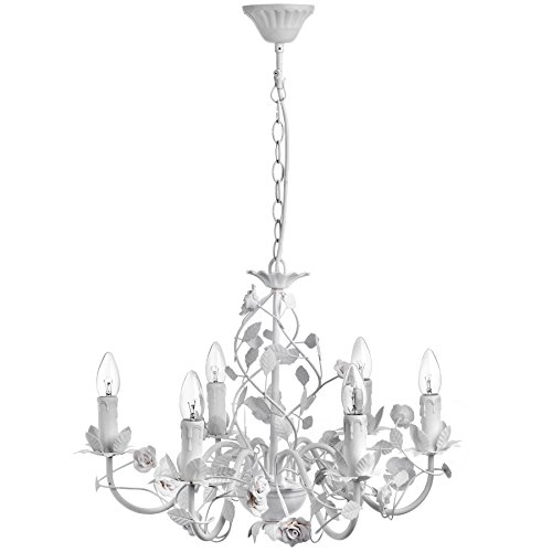 beautiful-givenchy-white-6-arm-chandelier-ceiling-pendant-with-roses-and-leaves