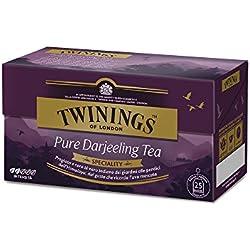 Twinings Darjeeling, 25 Tea Bags