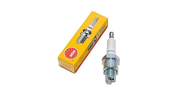 Ngk Br8hs Spark Plug Yamaha Cs 50 Rr Lc Jog Auto