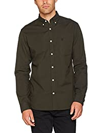 SELECTED HOMME Herren Businesshemd Shhcollect Shirt LS R NOOS