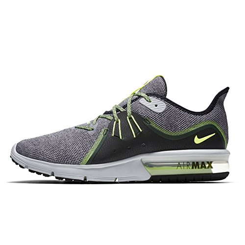 G03 - NIKE AIR MAX SEQUENT 3 921694-007 Size EUR 44