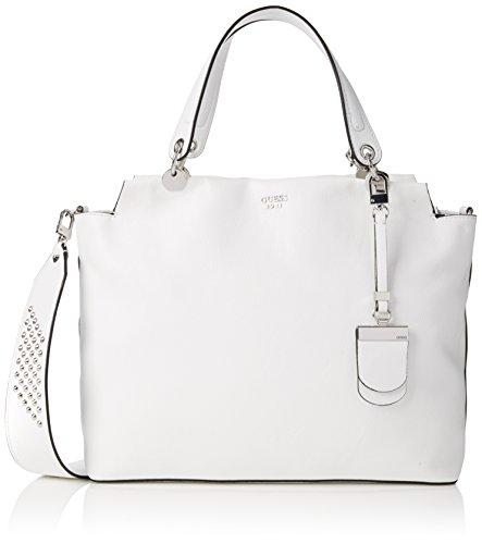 Guess VY633823 Sac À Main Femme Blanc (Bianco)