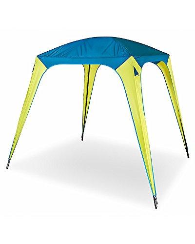 Preisvergleich Produktbild BSA Gear Pavillon Simple Shelter, Grün Lima/dunkelgrün