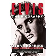 [ ELVIS BY HOPKINS, JERRY](AUTHOR)PAPERBACK