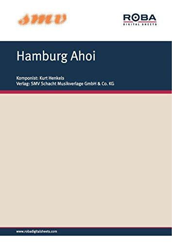 hamburg-ahoi-notenausgabe-german-edition