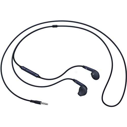 Samsung Stereo Headset In-Ear-Fit, blau-schwarz -